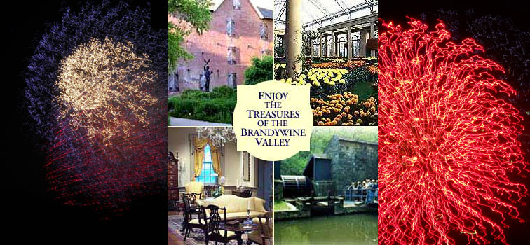 Brandywine Valley Treasures